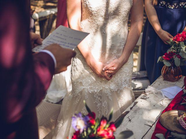 Il matrimonio di Andrea e Ilaria a Lu, Alessandria 43