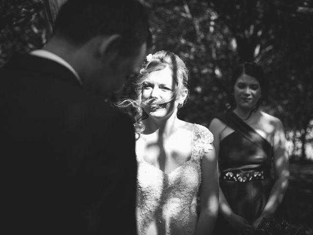 Il matrimonio di Andrea e Ilaria a Lu, Alessandria 44