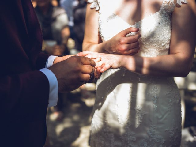 Il matrimonio di Andrea e Ilaria a Lu, Alessandria 45