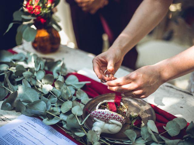 Il matrimonio di Andrea e Ilaria a Lu, Alessandria 46