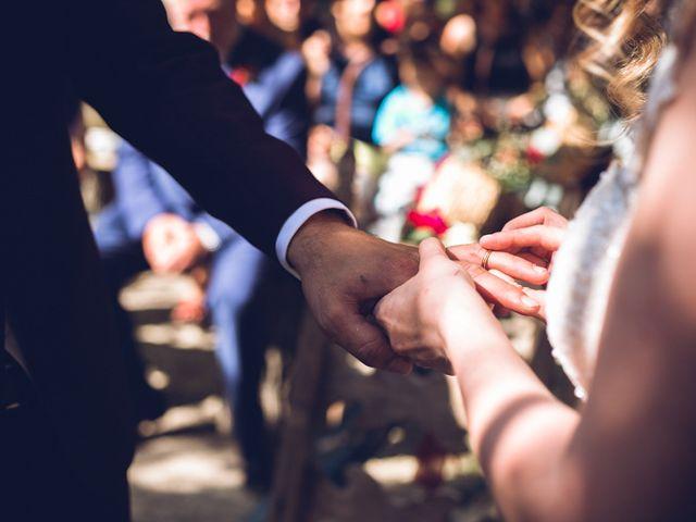 Il matrimonio di Andrea e Ilaria a Lu, Alessandria 47