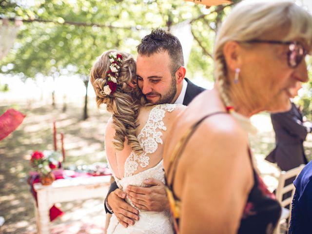 Il matrimonio di Andrea e Ilaria a Lu, Alessandria 48