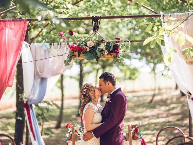 Il matrimonio di Andrea e Ilaria a Lu, Alessandria 52