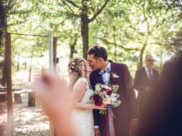 Il matrimonio di Andrea e Ilaria a Lu, Alessandria 53