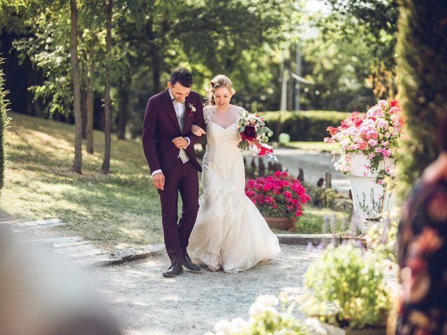 Il matrimonio di Andrea e Ilaria a Lu, Alessandria 54