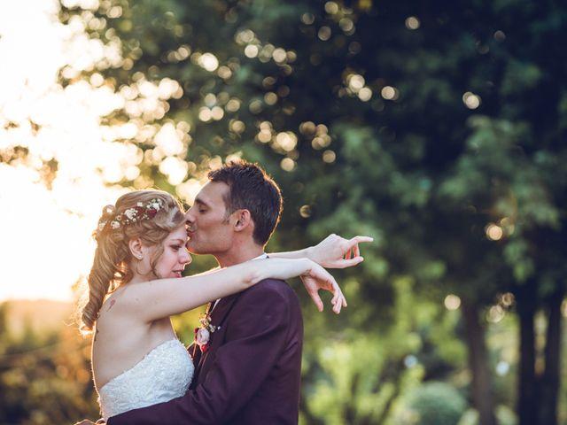 Il matrimonio di Andrea e Ilaria a Lu, Alessandria 69