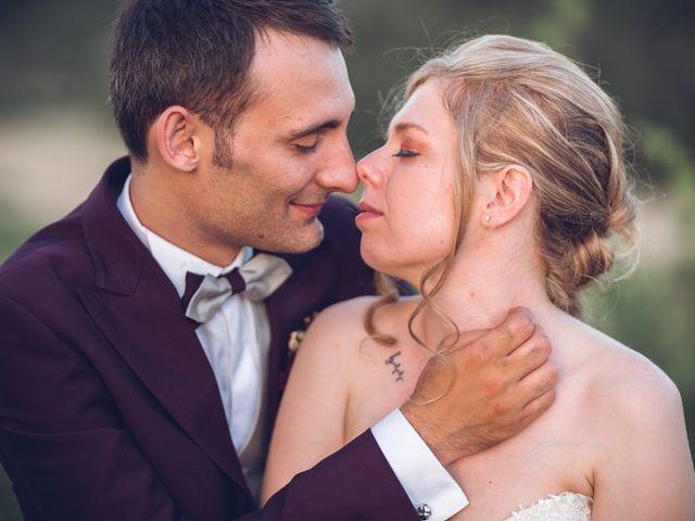 Il matrimonio di Andrea e Ilaria a Lu, Alessandria 72
