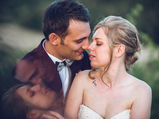 Il matrimonio di Andrea e Ilaria a Lu, Alessandria 2