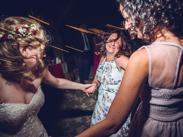 Il matrimonio di Andrea e Ilaria a Lu, Alessandria 80