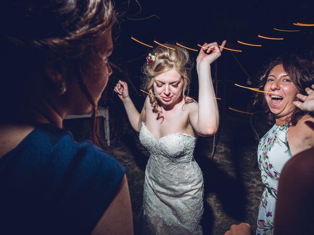 Il matrimonio di Andrea e Ilaria a Lu, Alessandria 81
