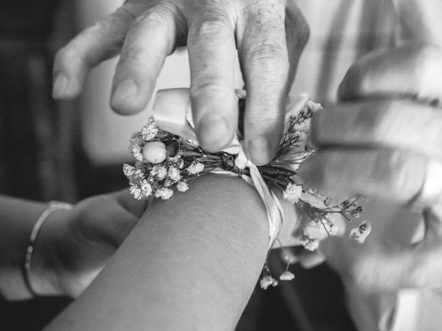 Il matrimonio di Gaspare e Giulia a Sciacca, Agrigento 11