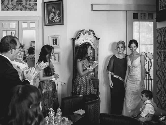 Il matrimonio di Gaspare e Giulia a Sciacca, Agrigento 13