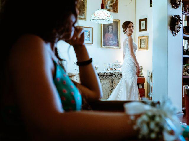 Il matrimonio di Gaspare e Giulia a Sciacca, Agrigento 2