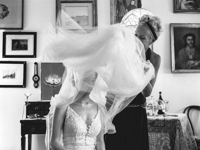 Il matrimonio di Gaspare e Giulia a Sciacca, Agrigento 15