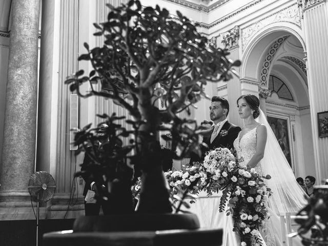 Il matrimonio di Gaspare e Giulia a Sciacca, Agrigento 18