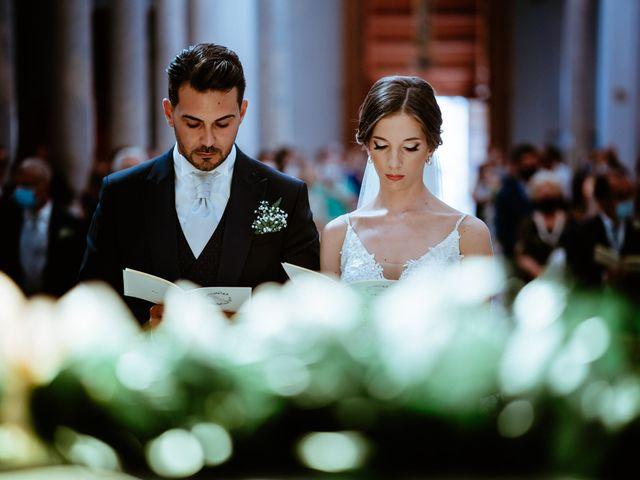 Il matrimonio di Gaspare e Giulia a Sciacca, Agrigento 19