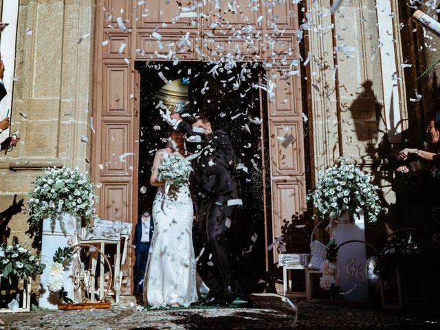 Il matrimonio di Gaspare e Giulia a Sciacca, Agrigento 23