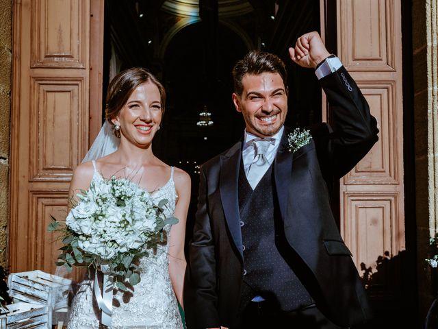 Il matrimonio di Gaspare e Giulia a Sciacca, Agrigento 24
