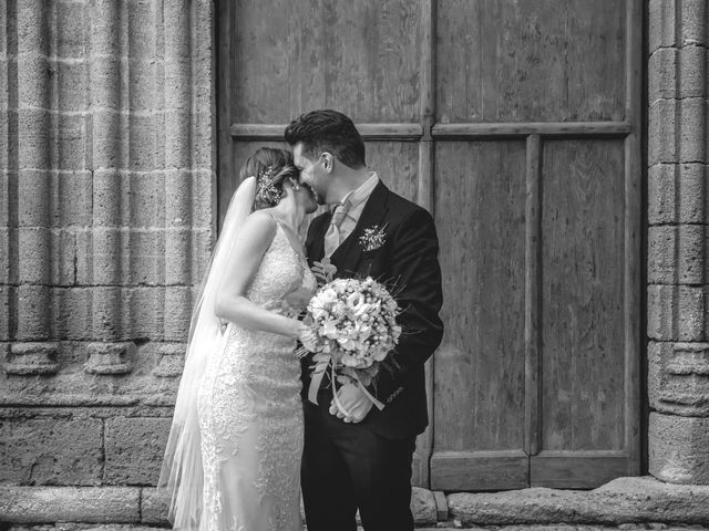 Il matrimonio di Gaspare e Giulia a Sciacca, Agrigento 25