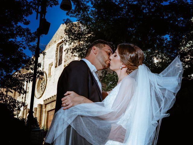 Il matrimonio di Gaspare e Giulia a Sciacca, Agrigento 28