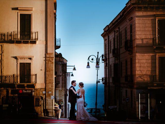 Il matrimonio di Gaspare e Giulia a Sciacca, Agrigento 29