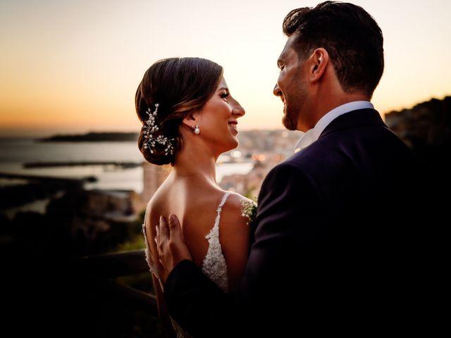 Il matrimonio di Gaspare e Giulia a Sciacca, Agrigento 31