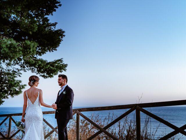 Le nozze di Giulia e Gaspare