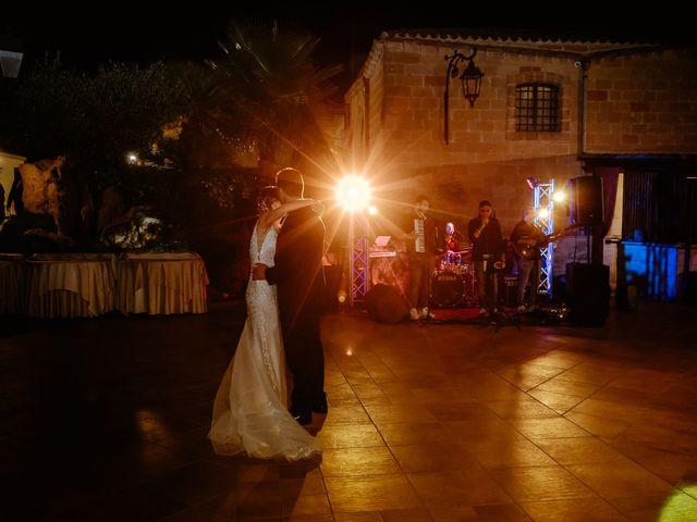 Il matrimonio di Gaspare e Giulia a Sciacca, Agrigento 36