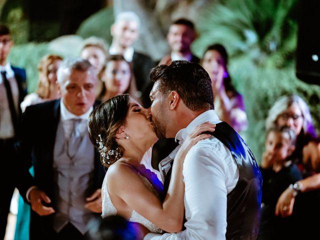 Il matrimonio di Gaspare e Giulia a Sciacca, Agrigento 40