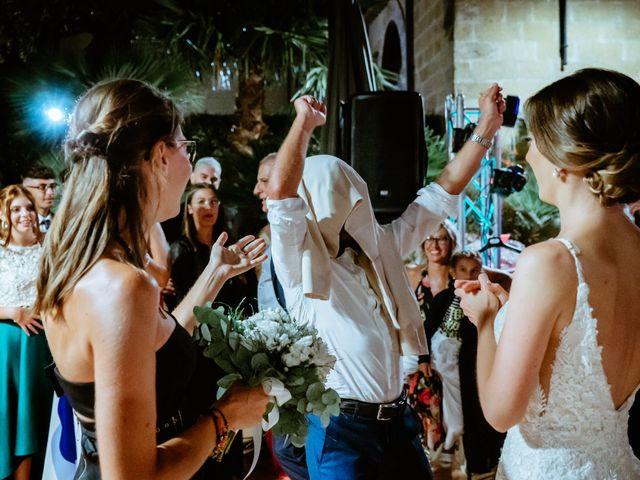 Il matrimonio di Gaspare e Giulia a Sciacca, Agrigento 42
