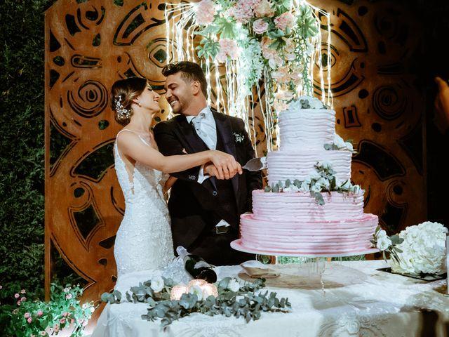 Il matrimonio di Gaspare e Giulia a Sciacca, Agrigento 43