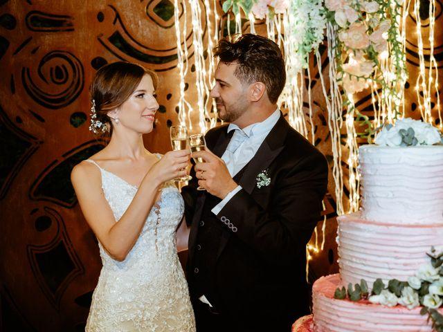 Il matrimonio di Gaspare e Giulia a Sciacca, Agrigento 44