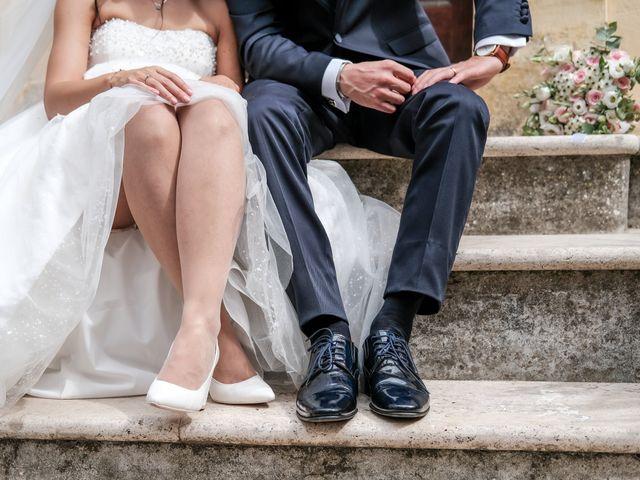 Il matrimonio di Francesca e Michele a Rignano Flaminio, Roma 8