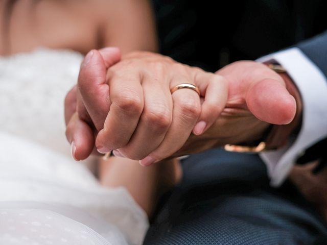 Il matrimonio di Francesca e Michele a Rignano Flaminio, Roma 9