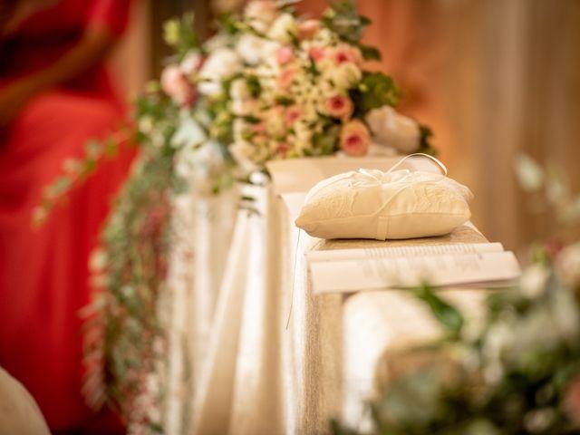 Il matrimonio di Francesca e Michele a Rignano Flaminio, Roma 15