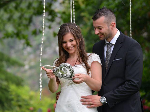 Il matrimonio di Antonio e Nunzia a Dragoni, Caserta 3