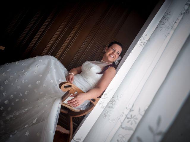 Il matrimonio di Mauro e Benedetta a Montecchia di Crosara, Verona 2