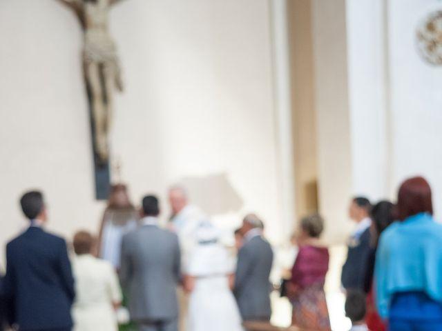 Il matrimonio di Mauro e Benedetta a Montecchia di Crosara, Verona 5