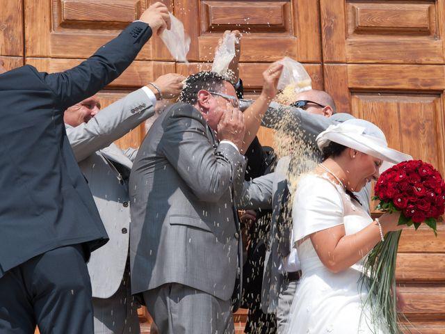 Il matrimonio di Mauro e Benedetta a Montecchia di Crosara, Verona 7