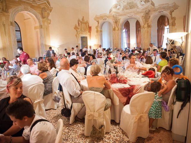 Il matrimonio di Mauro e Benedetta a Montecchia di Crosara, Verona 13