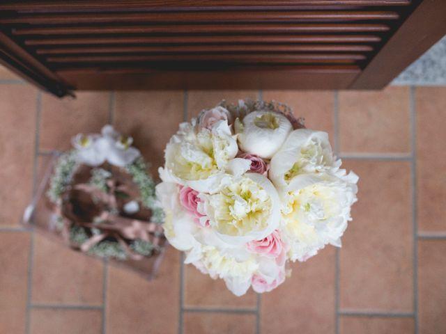 Il matrimonio di Alberto e Valentina a Ameno, Novara 3