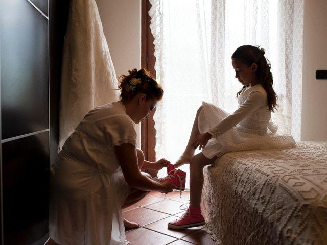 Il matrimonio di Alberto e Valentina a Ameno, Novara 7