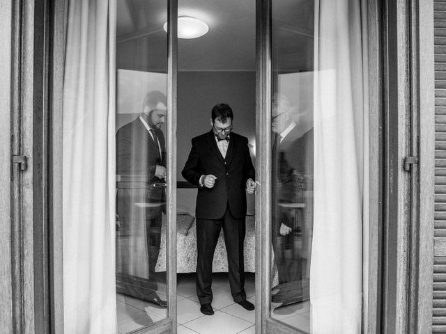 Il matrimonio di Alberto e Valentina a Ameno, Novara 15