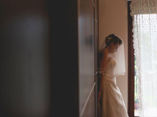 Il matrimonio di Alberto e Valentina a Ameno, Novara 17