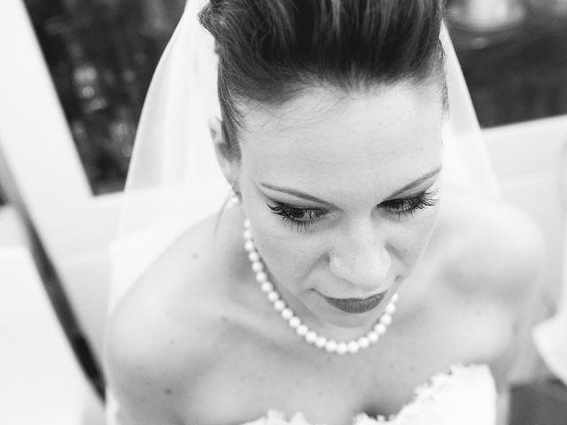 Il matrimonio di Alberto e Valentina a Ameno, Novara 19