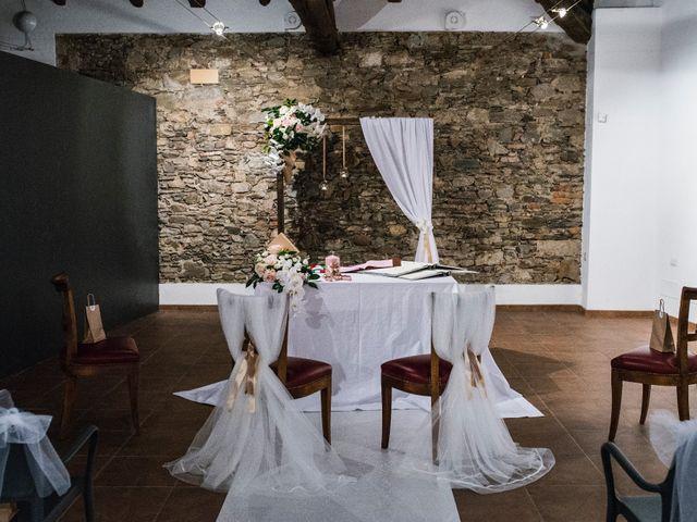 Il matrimonio di Alberto e Valentina a Ameno, Novara 23
