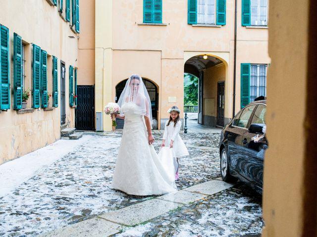 Il matrimonio di Alberto e Valentina a Ameno, Novara 26