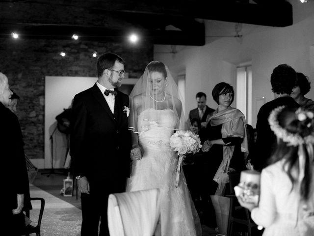 Il matrimonio di Alberto e Valentina a Ameno, Novara 28