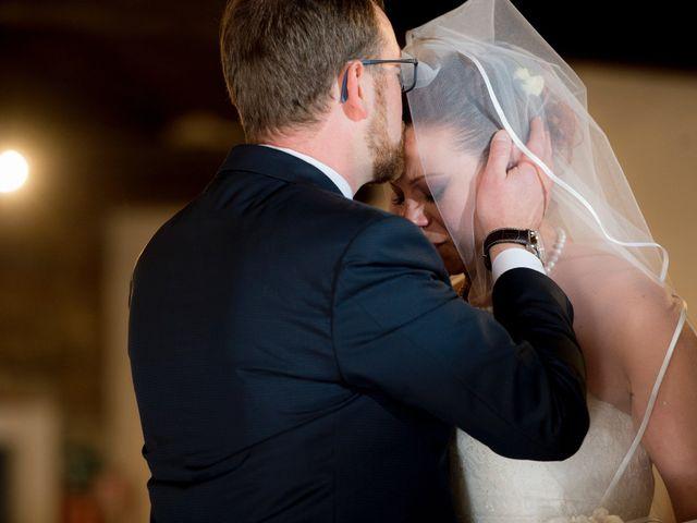 Il matrimonio di Alberto e Valentina a Ameno, Novara 29