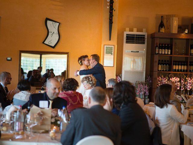 Il matrimonio di Alberto e Valentina a Ameno, Novara 44